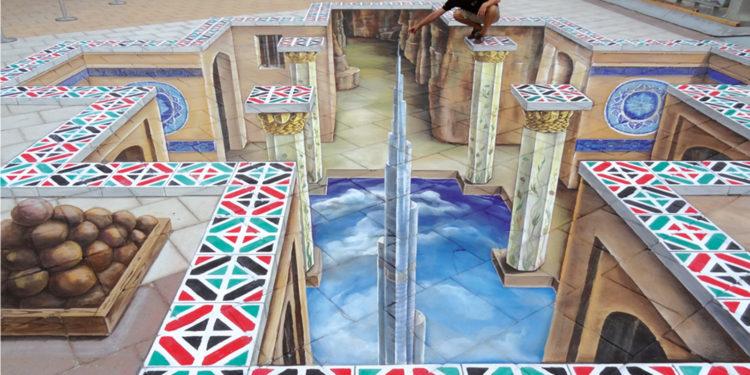 street-art-3d-archeologia
